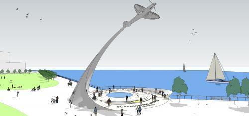 National Spitfire Project Update
